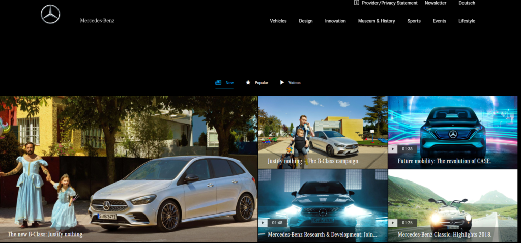 desenvolvimento-de-site-wordpress-mercedes-benz-camelo-digital