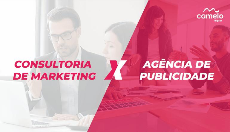 Como saber quando contratar uma consultoria de marketing ou uma agência?