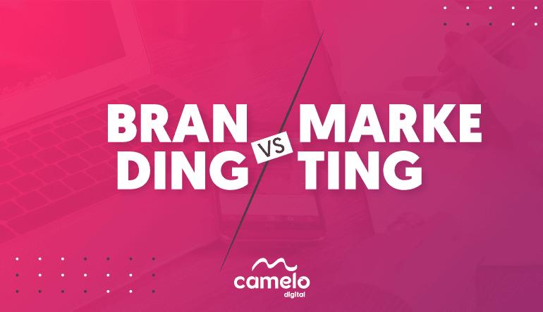 Branding x marketing: de qual sua empresa precisa?