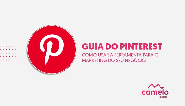 PINTEREST BUSINESS: aprenda a anunciar no Pinterest